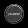 Movesense sensor HR+ front