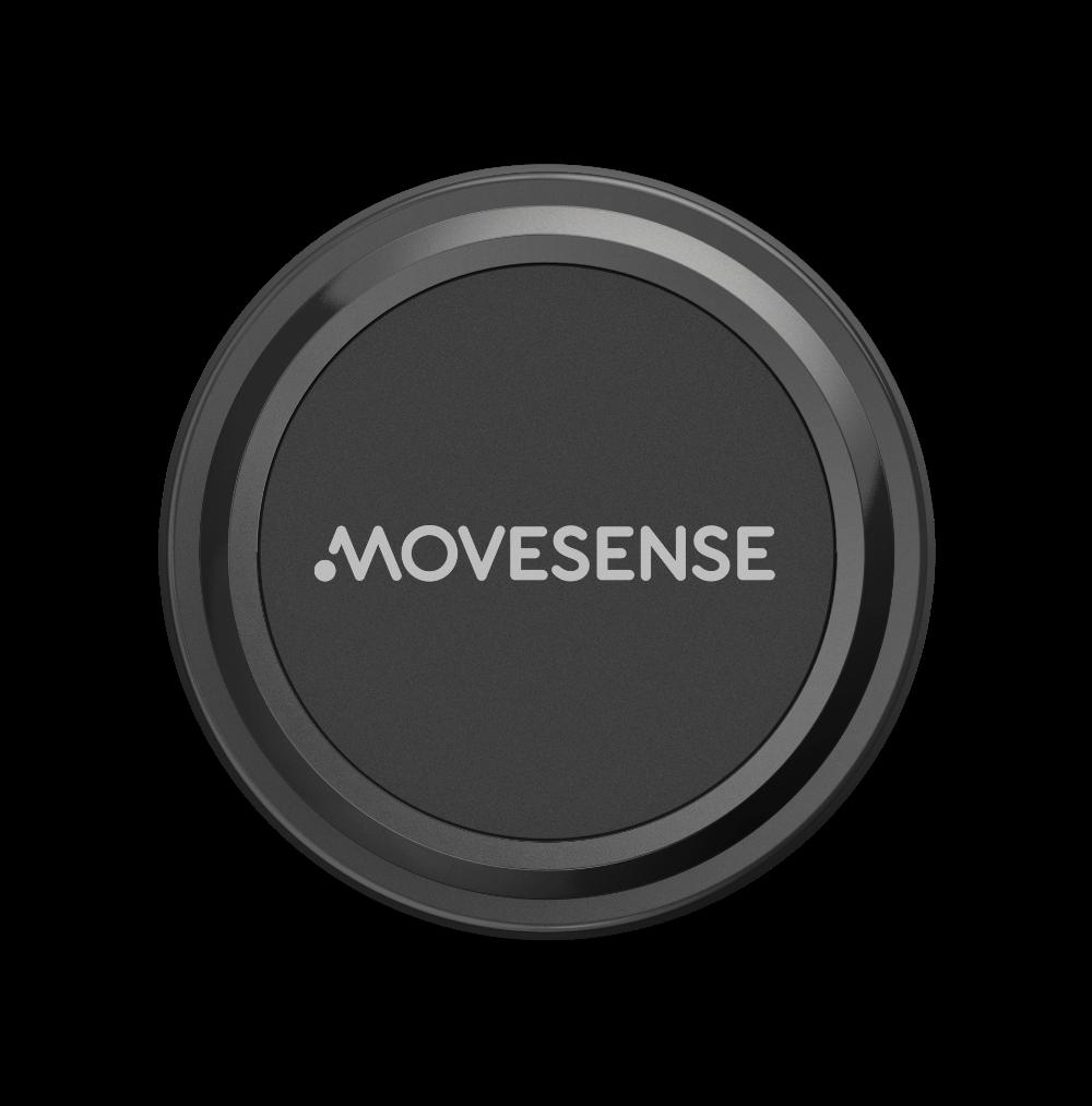 Movesense sensor front