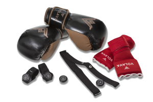 Volava Boxing Kit