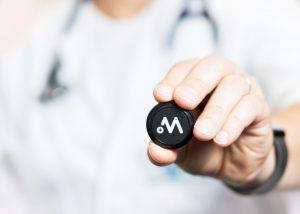 Movesense Medical Sensor